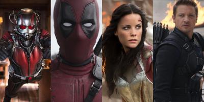 Personajes famosos de Marvel que fueron copiados de DC