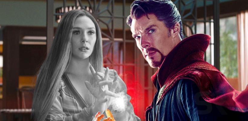 Guionista de Doctor Strange 2 reveló que el viaje emocional de Scarlet Witch va a continuar en la película