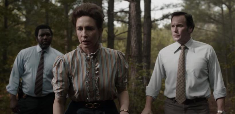 El Conjuro 3: El público reacciona a la película y la consideran aterradora