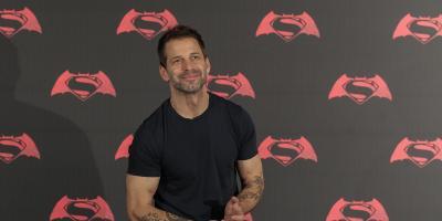 Zack Snyder dice que Warner le ha ocultado los resultados del Snyder Cut y sus esperanzas están puestas en Discovery