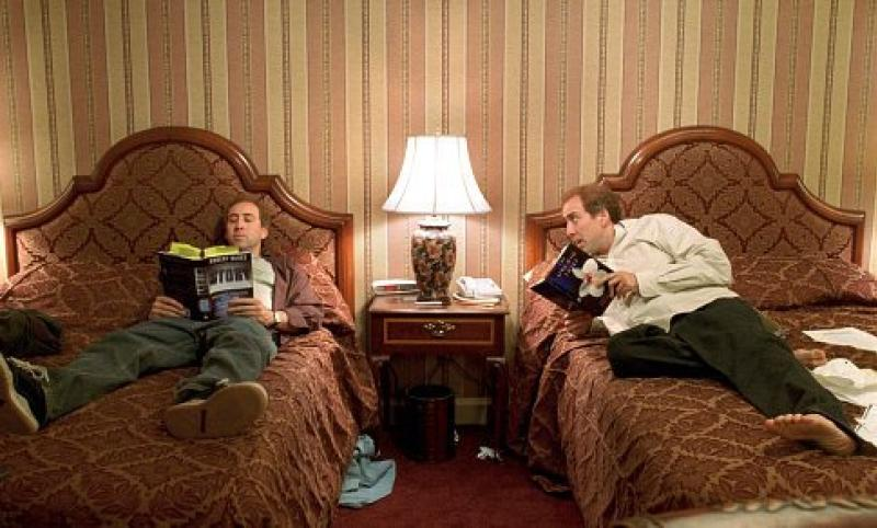 Photo by Courtesy of Columbia Pictures - © 2002 - Columbia Pictures - All Rights Reserved