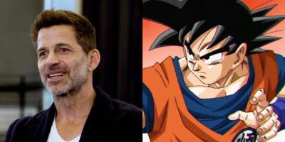 Zack Snyder está abierto a dirigir una película de Dragon Ball o anime en general