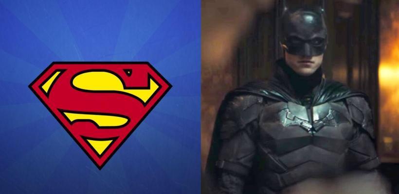 El Superman de J.J. Abrams no estaría conectado con el Batman de Robert Pattinson