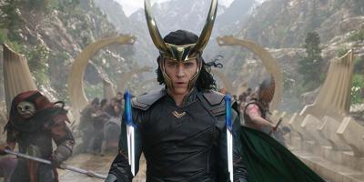 Loki no está basada en ningún cómic según la directora de la serie