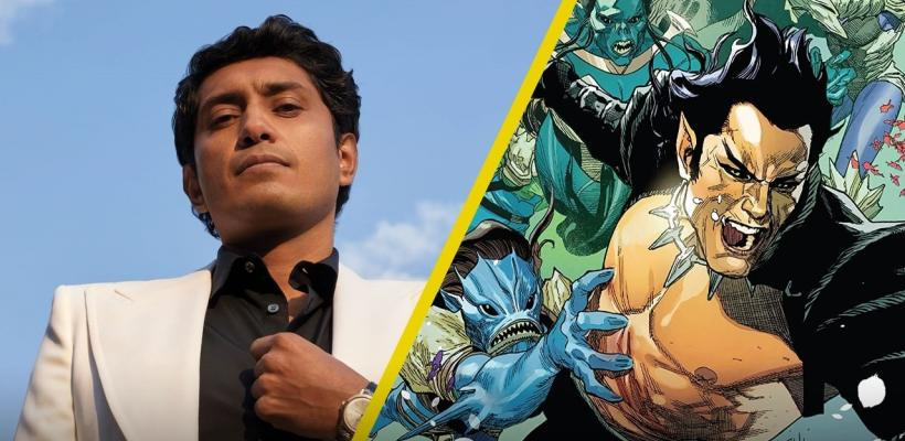 Black Panther: Wakanda Forever   Fans de Marvel se emocionan por el rumor de que Tenoch Huerta podría ser Namor