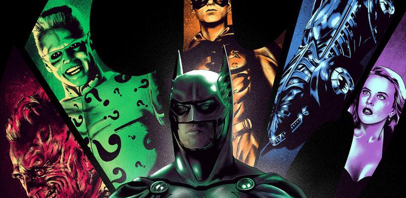 Fans de Batman Eternamente convocan a nueva campaña para pedir el corte del director