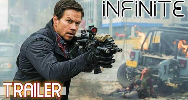 Infinite | Tráiler oficial subtitulado
