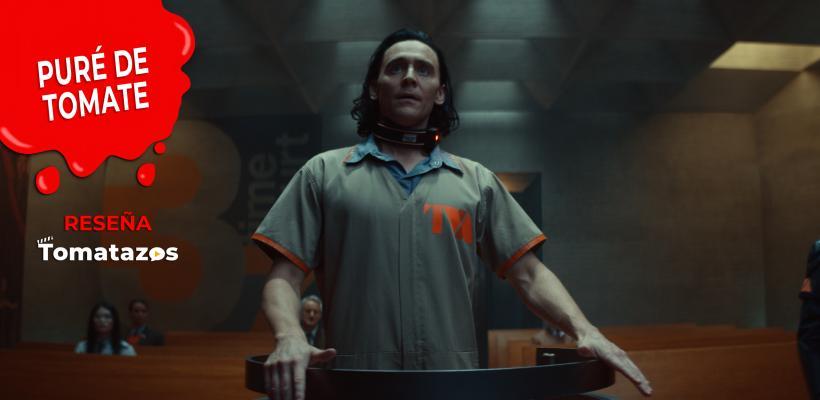 RESEÑA | Loki: La primera aventura de ciencia ficción de Marvel
