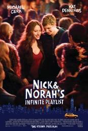 Nick y Norah - Una Noche de Música y Amor