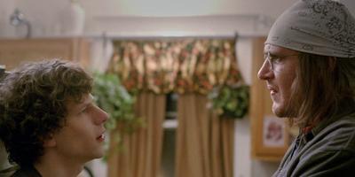 Mira el trailer de The End of the Tour con Jesse Eisenberg y Jason Segel