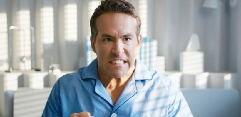Free Guy: Trailer final muestra al personaje de Ryan Reynolds intentando salvar su mundo de Taika Waititi