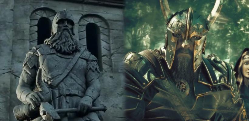 El Señor de los Anillos: ¿Quién es Helm, el protagonista de la nueva película The War of the Rohirrim?