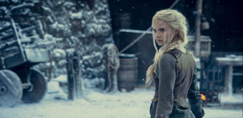The Witcher: Ciri regresa en primer teaser de la segunda temporada
