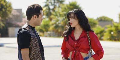 Selena: La Serie   Guionistas del programa acusan a Netflix de faltarle el respeto a la historia de la cantante