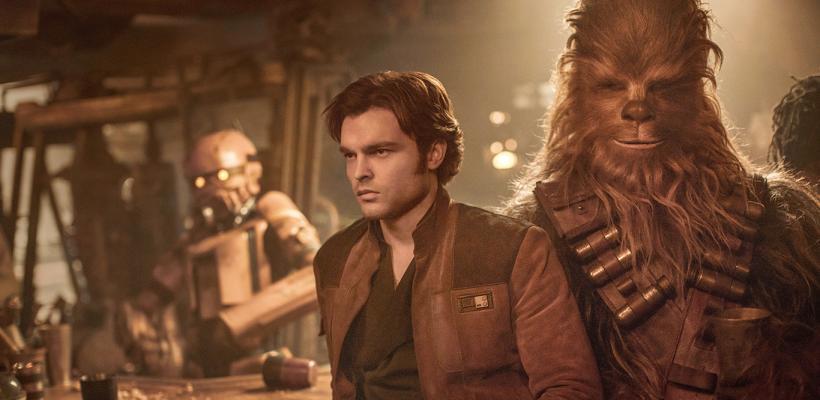 Razones por las que necesitamos una secuela de Han Solo: Una Historia de Star Wars