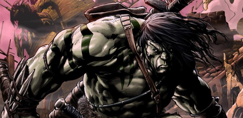 She-Hulk: La serie podría introducir a Skaar, el hijo de Hulk
