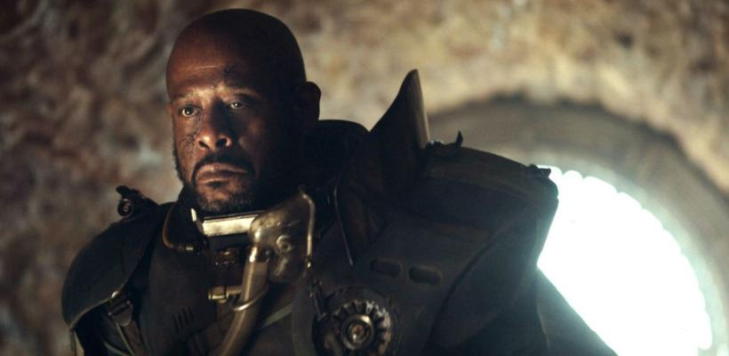 Andor: Estrella de la serie dijo que Forest Whitaker va a volver a interpretar a Saw Gerrera