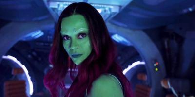 Gamora eliminaría a Tony Stark en su episodio especial de What If...?