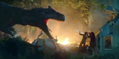 Jurassic World: Dominion incluirá los eventos observados en el cortometraje Battle at Big Rock