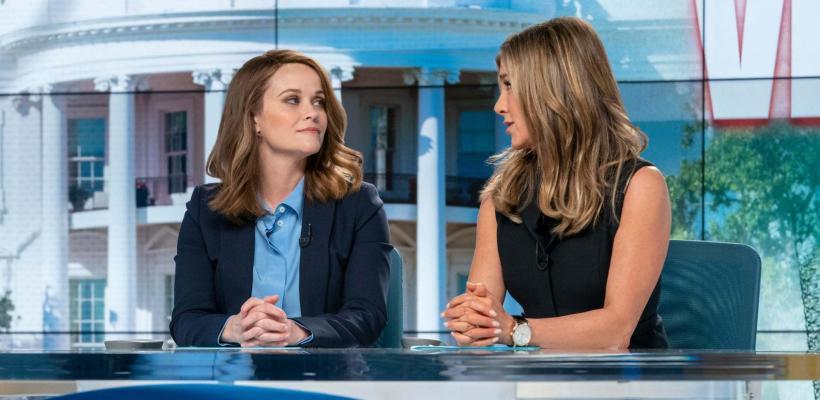 The Morning Show presenta el trailer de su segunda temporada con Jennifer Aniston y Reese Witherspoon