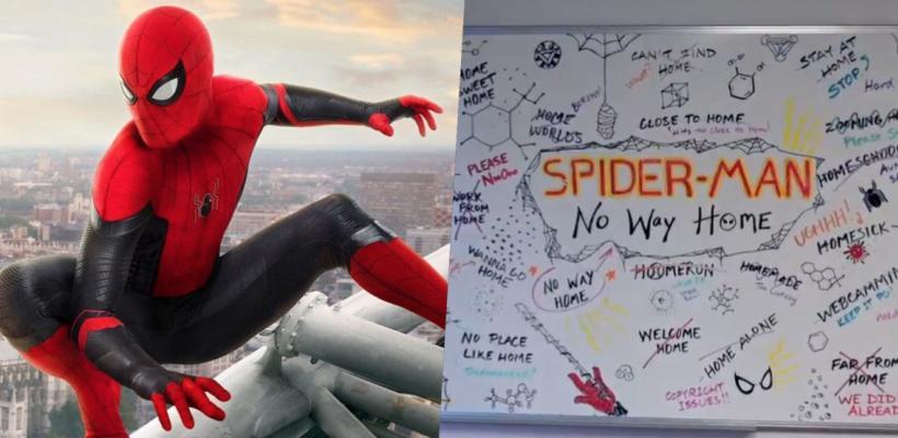 Título en español de Spider-Man: No Way Home podría confirmar el multiverso