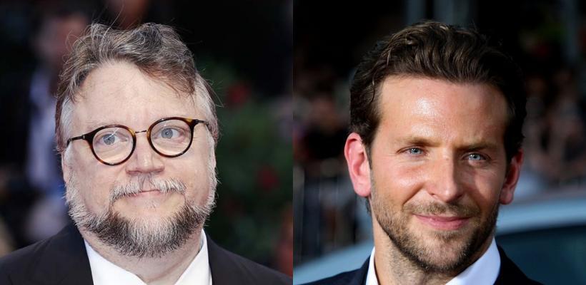 Nightmare Alley: Guillermo del Toro y Bradley Cooper confesaron que la pandemia los unió más en su relación director-actor