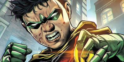 Rumor: El Robin del universo de The Batman va a ser más oscuro y va a estar loco