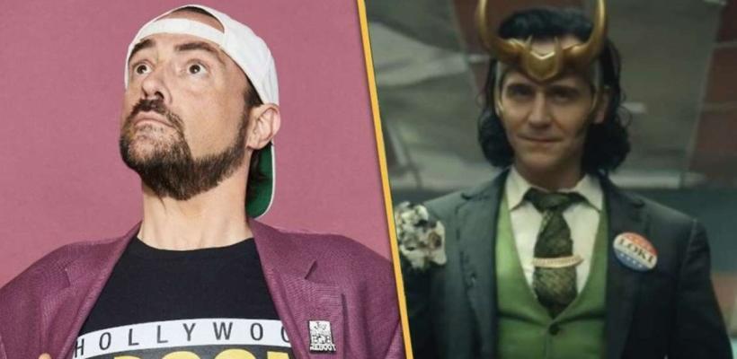 Loki: Kevin Smith dice que es brillante