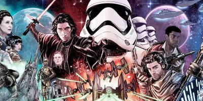 Star Wars: guionista de la película de Kevin Feige dice que será tan genial como las de Marvel