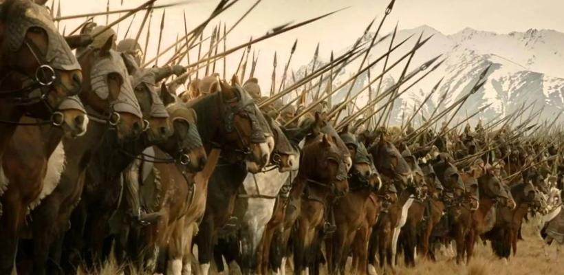 El Señor de los Anillos: Productor de The War of the Rohirrim habla sobre la película animada