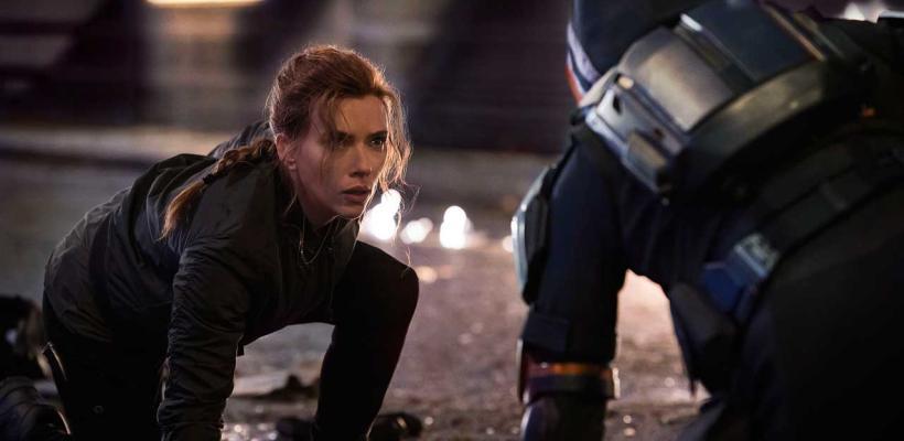 Black Widow: Scarlett Johansson agradece que el personaje haya dejado de ser sexualizado