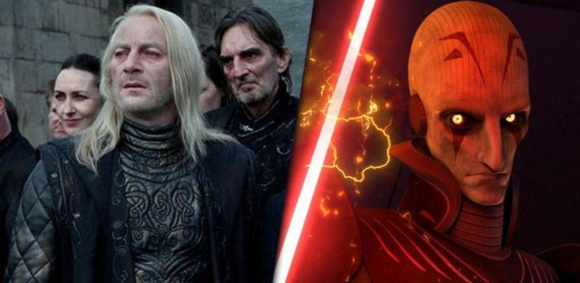 Jason Isaacs reveló qué lo podría convencer de regresar a Star Wars, Harry Potter o Star Trek