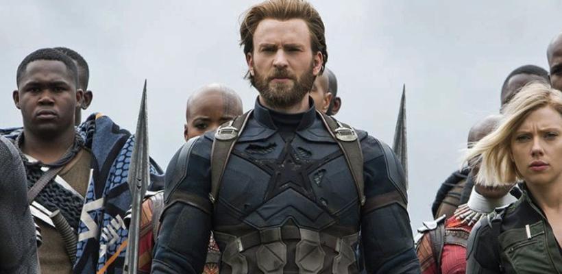 Chris Evans podría regresar en su propia serie del Capitán América para Disney Plus