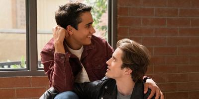 Con amor, Víctor: La segunda temporada ya tiene calificación de la crítica