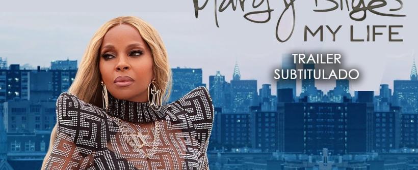 Mary J Bliges My Life   Tráiler oficial subtitulado