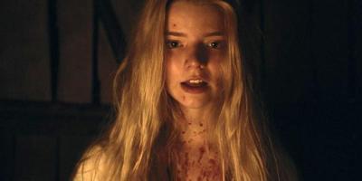 Anya Taylor-Joy revela que la filmación de La Bruja le rompió el corazón