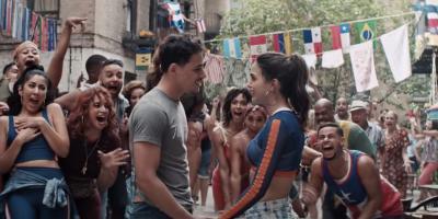 Rita Moreno defiende a Lin-Manuel Miranda de críticas por falta de afrolatinos en El Barrio