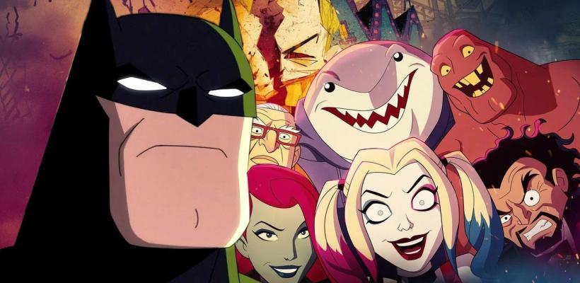 Harley Quinn: Val Kilmer y productor de la serie responden a la controversia sobre la escena sexual de Batman y Catwoman