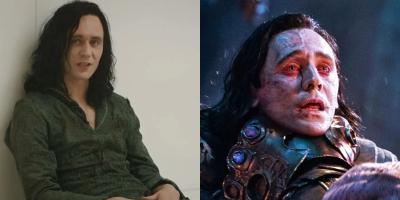 Tom Hiddleston reveló los 5 momentos más significativos de Loki en el MCU para él