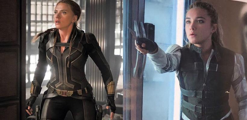 Black Widow: primeras reacciones la comparan con James Bond y Misión Imposible