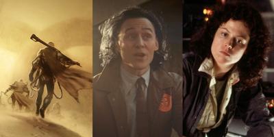 Loki: Dune, Metrópolis, Alien y otros clásicos de ciencia ficción inspiraron la serie