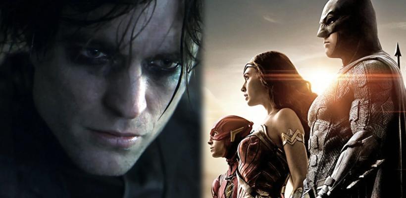 Rumor: Robert Pattinson odia las películas de DC dirigidas por Zack Snyder
