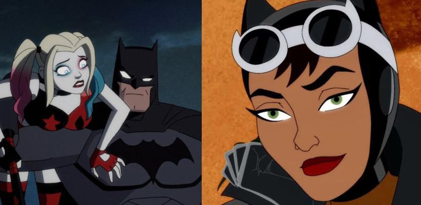 Batman es un amante egoísta y otras notas destacadas sobre cómics de la semana