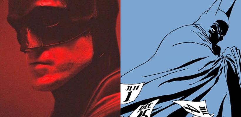 The Batman casi impidió que se hiciera la adaptación de Batman: The Long Halloween