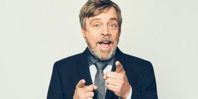 Más allá de Star Wars: Los mejores roles de Mark Hamill en el cine y la televisión