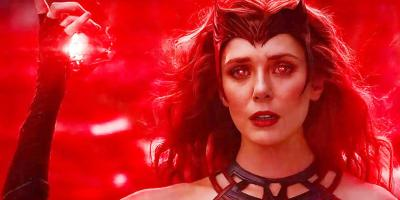 WandaVision: Elizabeth Olsen declara que Scarlet Witch es una criminal del MCU