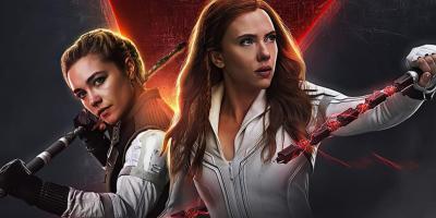 Black Widow podría ser la película más taquillera desde Star Wars: El ascenso de Skywalker