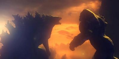 Godzilla vs. Kong supera los US $100 millones en taquilla y hace historia durante la pandemia