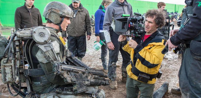 Tom Cruise inicia la filmación de Mena