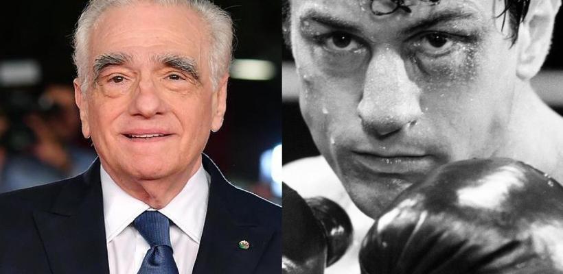 Martin Scorsese admite que no le importaba hacer más cine después de Toro Salvaje